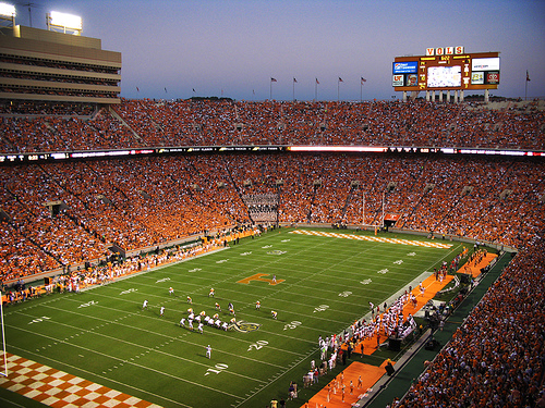 tennessee football - photo #3