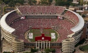 Alabama Football Wallpaper
