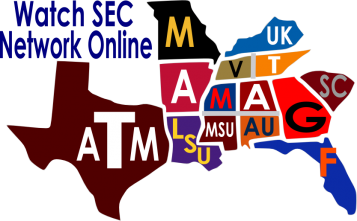 Watch SEC Network Football Games Online