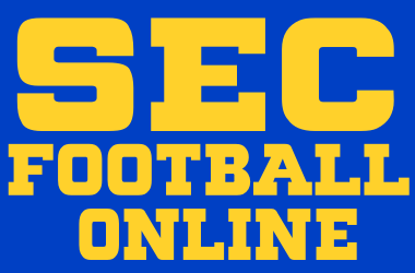 SEC Football Tickets